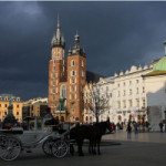 Szybki rozkwit Krakowa najważniejszy